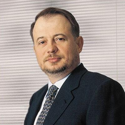 Владимир Лисин (Vladimir Lisin)
