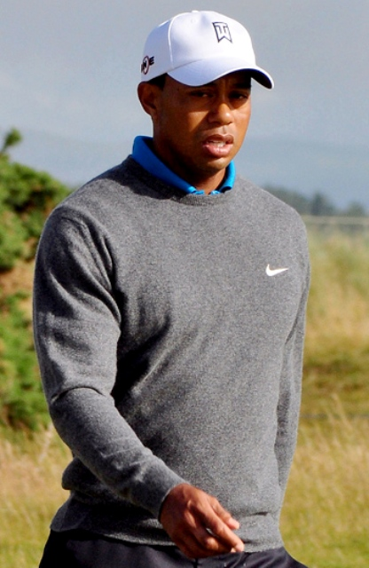 an introduction to the life of eldrick tiger woods The genius of earl woods the place he holds in my life tiger woods tiger's birth name was eldrick woods.