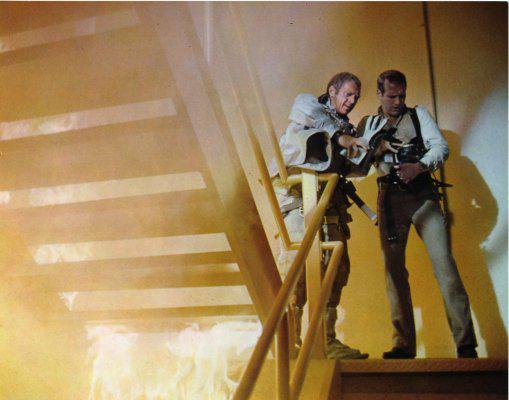 Пол Ньюман: кадры из фильмов