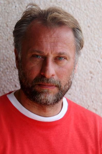 Микаэл Нюквист (Michael Nyqvist)
