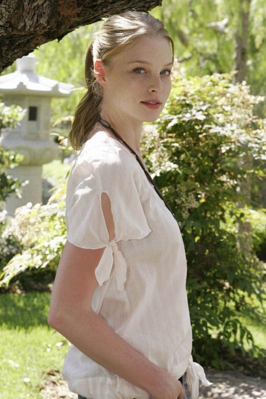 Рэйчел Николс (Rachel Nichols)