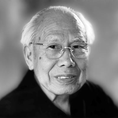 Акира Ёсидзава (Akira Yoshizawa)