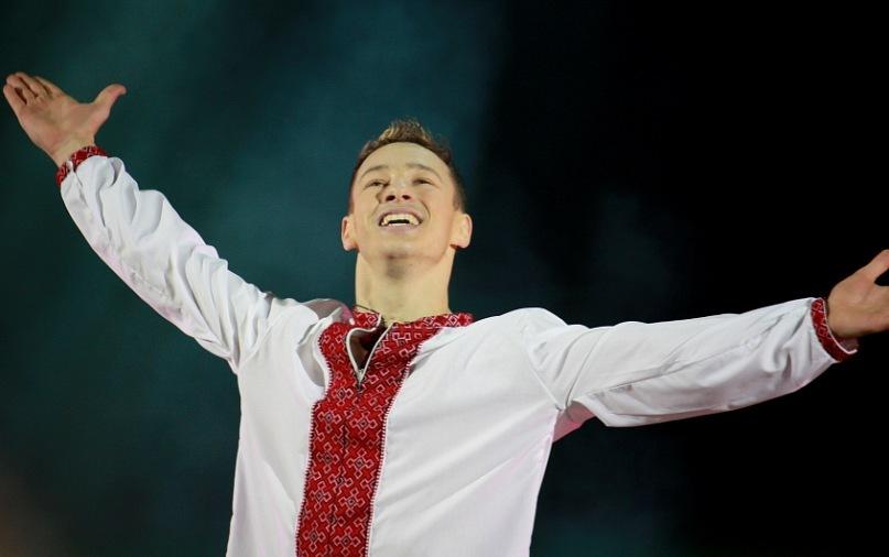 Александр Геращенко (Aleksandr Gerashhenko)