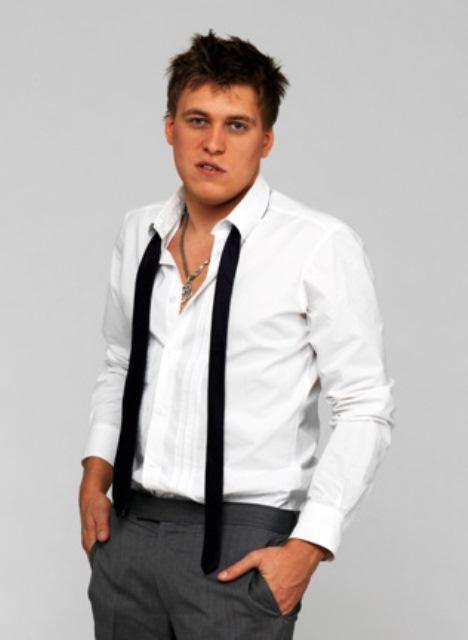 Александр Незлобин (Aleksandr Nezlobin)