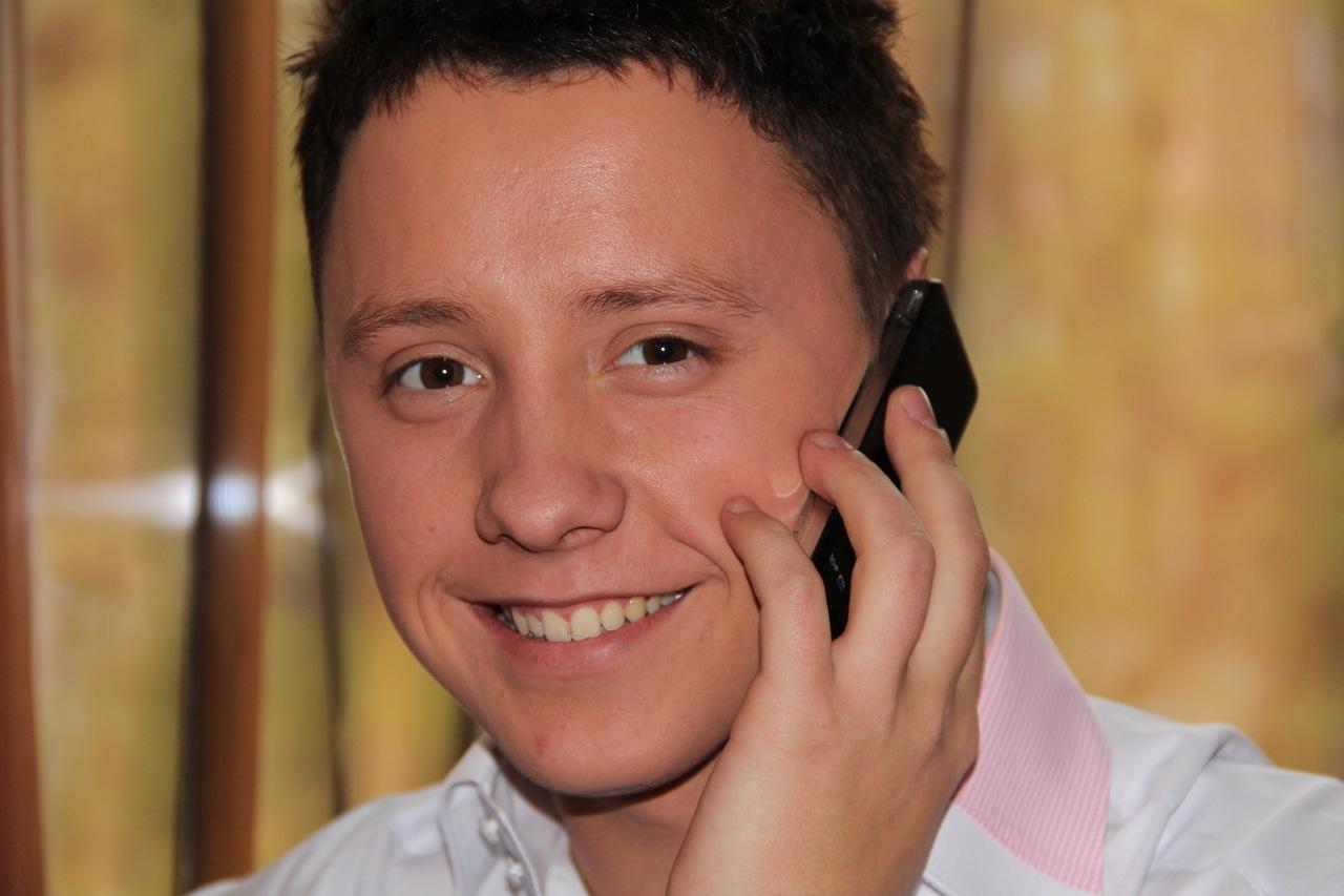 Евгений Панченко (Evgeniy Panchenko)