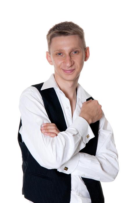 Вячеслав Соломка (Vyacheslav Solomka)