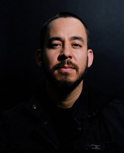 Майк Шинода (Mike Shinoda)