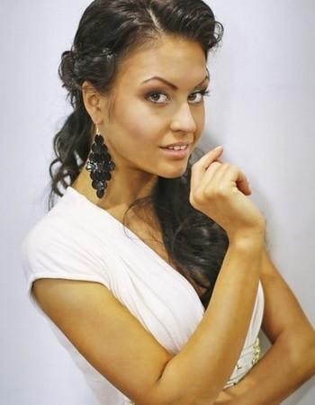 Даша Маликова