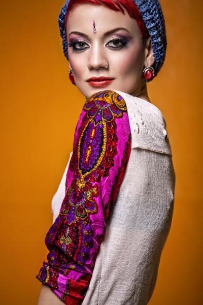 Мариям Туркменбаева (Mariam Turkmenbaeva)