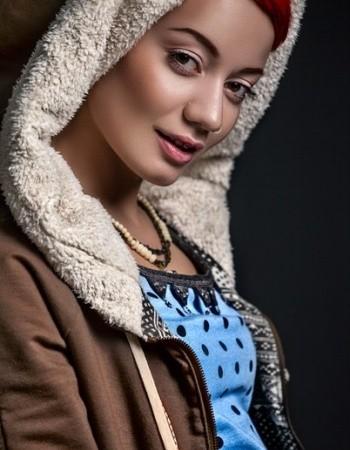 Мариям Туркменбаева