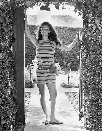 Клаудия Кардинале (Claudia Cardinale)