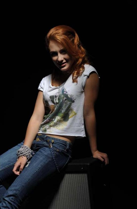 Мариетта (Marietta) – Мариетта Иванова (Marietta Ivanova)
