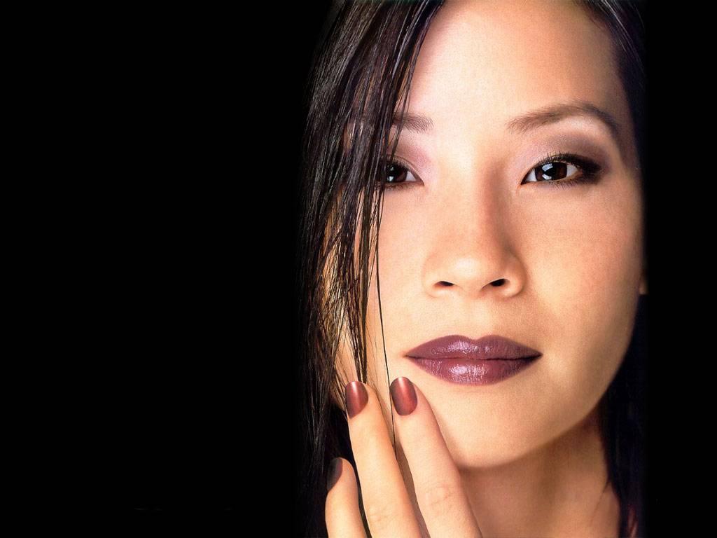 Люси Лью (Lucy Liu)