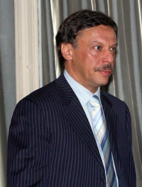 Михаил Барщевский (Mikhail Barshchevsky)