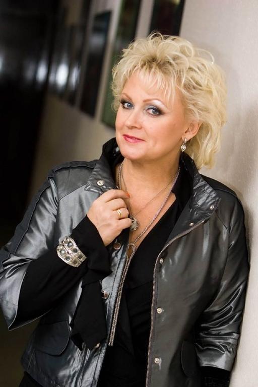 Анне Вески (Anne Veski)