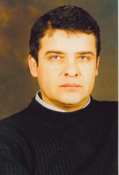 Сергей Дорогов (Sergey Dorogov)