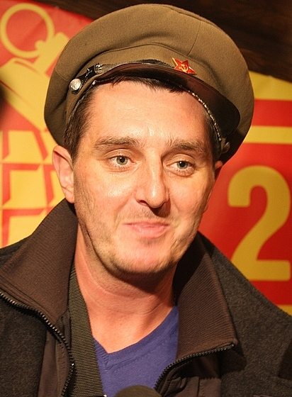 Дядя Жорa (Dyadya Zhora) – Вадим Мичковский (Vadim Michkovskiy)