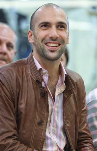 Евгений Папунаишвили (Evgeny Papunaishvili)