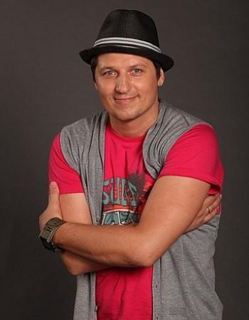 Александр Бобик