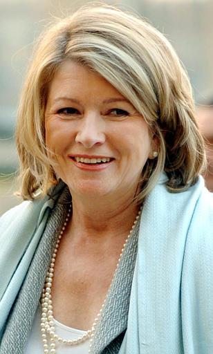 Марта Стюарт (Martha Stewart)