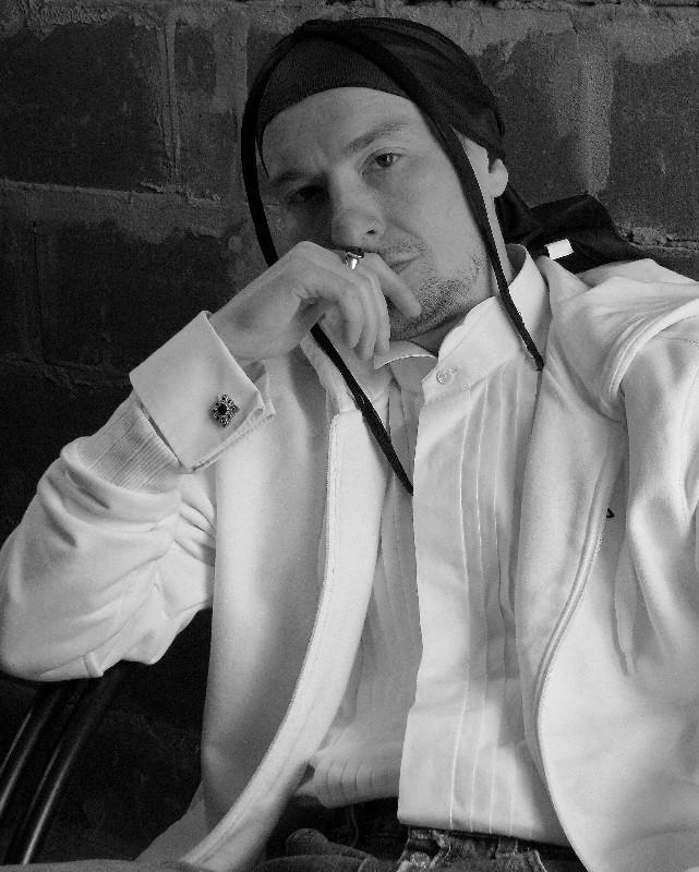 Сергей Кот (Sergey Kot)