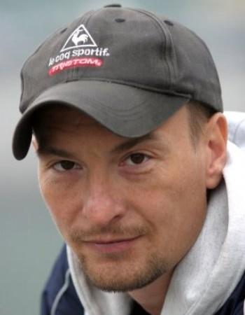 Сергей Кот