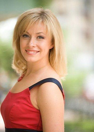 Елена Кравец (Elena Kravec)