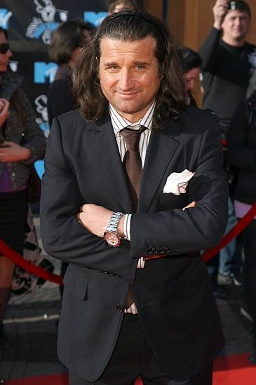 Отар Кушанашвили (Otar Kushanashvili)