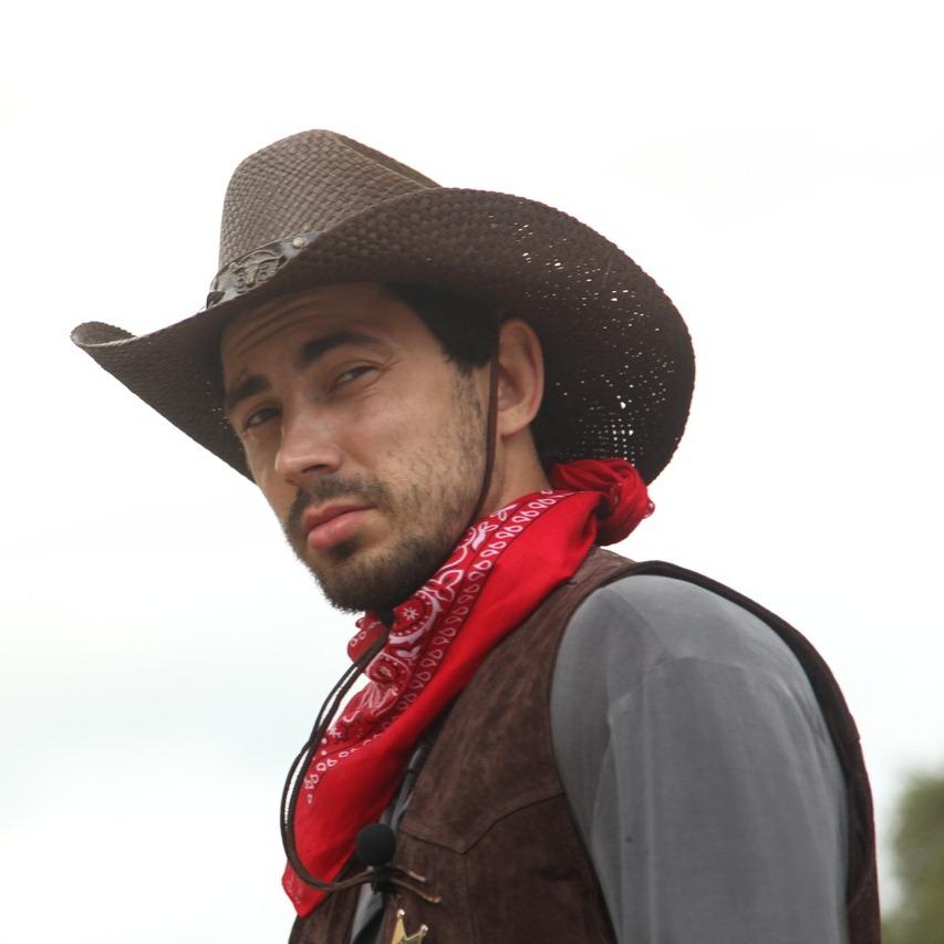 Андрей Бедняков актер