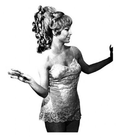 Ширли Маклейн (Shirley MacLaine)