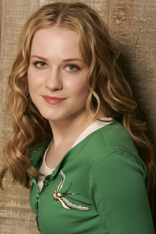 Эван Рэйчел Вуд (Evan Rachel Wood)