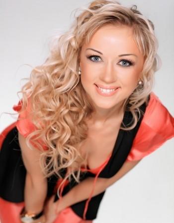 Наталия Валевская