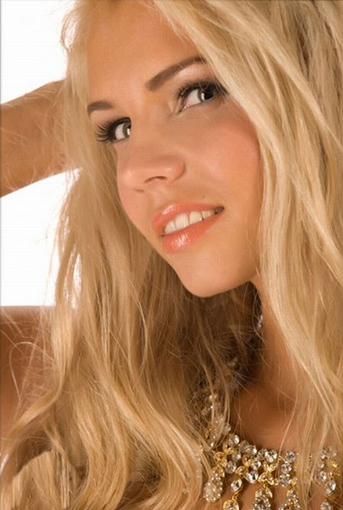 Кристина Коц-Готлиб (Kristina Kots-Gotlib)