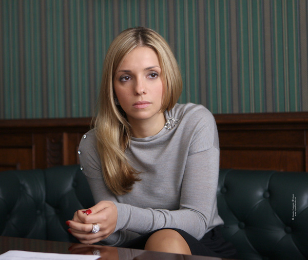 Евгения Тимошенко (Eugenia Tymoshenko)