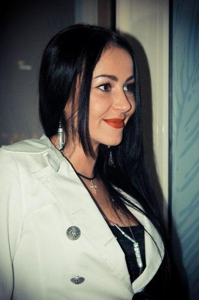 Силана (Silana) – Светлана Зубченко (Svetlana Zubchenko)