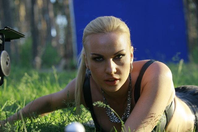 Камалия (Kamaliya) – Наталья Захур (Natalia Zahur)