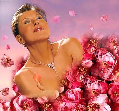 Любовь Успенская (Lubov Uspenskaya)