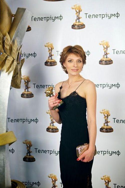 Лауреаты премии Телетриумф-2013