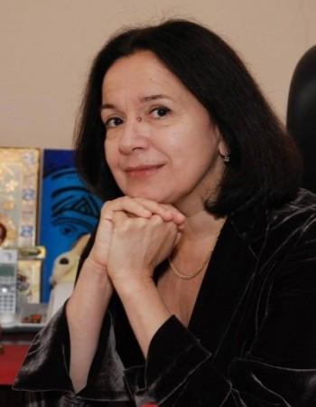 Татьяна Веркина