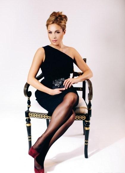 Голая Королевская Наталья (украинский политик) - Блог о сиськах.