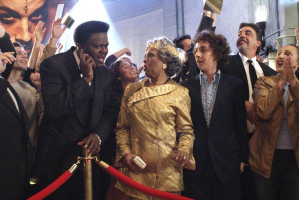 Шайа Лабаф: кадры из фильмов