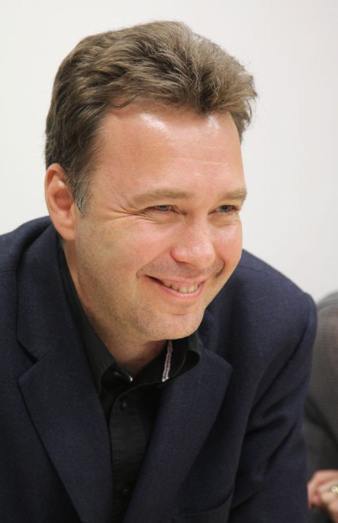 Михаил Михайлин (Mihail Myhaylin)