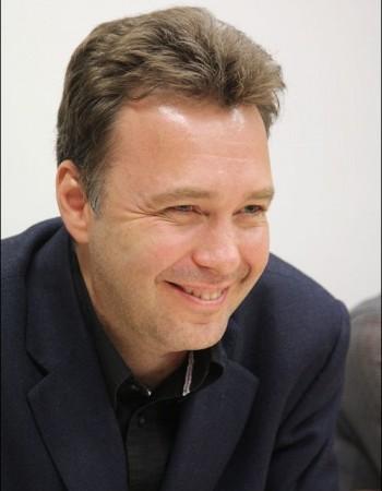 Михаил Михайлин