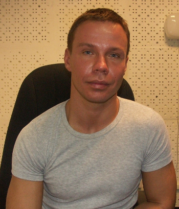 Анатолий Евдокимов (Anatoliy Evdokimov)
