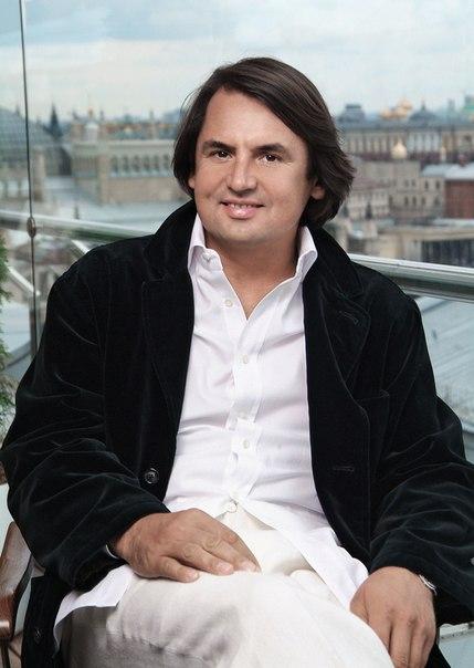 Рустам Тарико (Rustam Tariko)
