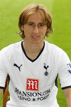 Лука Модрич (Luka Modric)