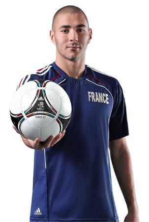 Карим Бензема (Karim Benzema)