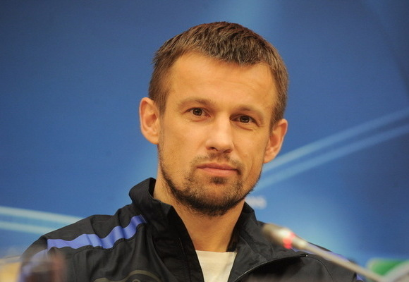 Сергей Семак: очень большие деньги будут из футбола уходить