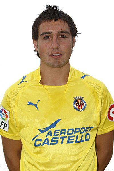 Санти Касорла (Santi Cazorla)