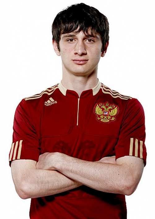 Алан Дзагоев (Alan Dzagoev)